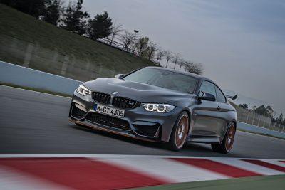 2016 BMW M4 GTS Barcelona 20