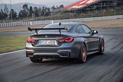 2016 BMW M4 GTS Barcelona 22