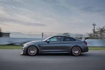 2016 BMW M4 GTS Barcelona 23