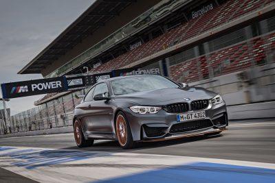 2016 BMW M4 GTS Barcelona 24