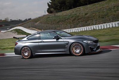 2016 BMW M4 GTS Barcelona 26