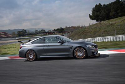 2016 BMW M4 GTS Barcelona 27