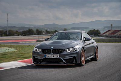 2016 BMW M4 GTS Barcelona 29
