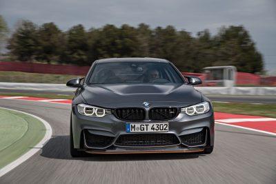 2016 BMW M4 GTS Barcelona 30