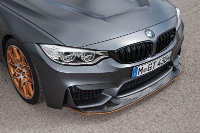2016 BMW M4 GTS Barcelona 34