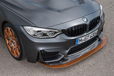 2016 BMW M4 GTS Barcelona 35