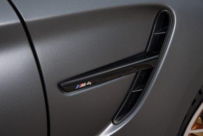 2016 BMW M4 GTS Barcelona 37