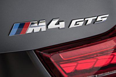 2016 BMW M4 GTS Barcelona 38