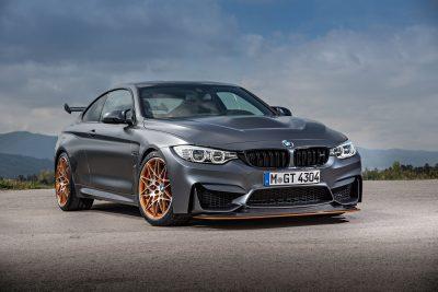 2016 BMW M4 GTS Barcelona 4