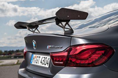 2016 BMW M4 GTS Barcelona 40
