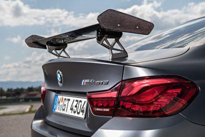 2016 BMW M4 GTS Barcelona 41