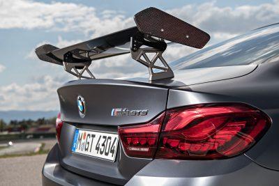 2016 BMW M4 GTS Barcelona 42