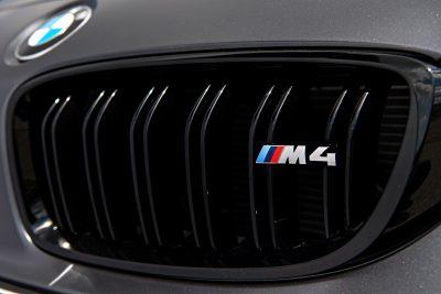 2016 BMW M4 GTS Barcelona 45