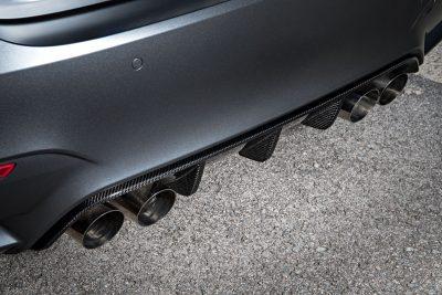 2016 BMW M4 GTS Barcelona 46
