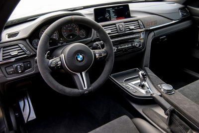 2016 BMW M4 GTS Barcelona 49