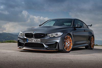 2016 BMW M4 GTS Barcelona 5