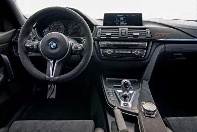 2016 BMW M4 GTS Barcelona 50