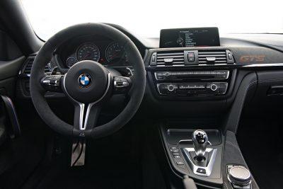 2016 BMW M4 GTS Barcelona 51