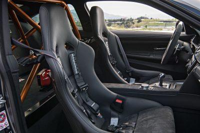 2016 BMW M4 GTS Barcelona 57