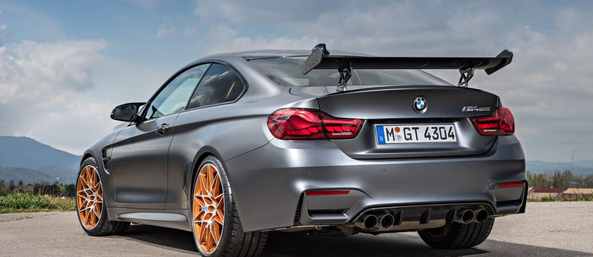 HP BMW M GTS Media Launch In Barcelona Cars Coming - 2016 bmw cars