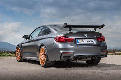 2016 BMW M4 GTS Barcelona 6