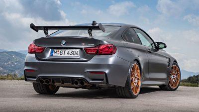 2016 BMW M4 GTS Barcelona 7