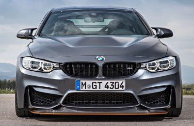 2016 BMW M4 GTS Barcelona 8