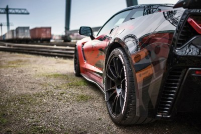 2016 Chevrolet Corvette Z06 by BBM Motorsport 10