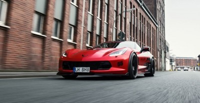 2016 Chevrolet Corvette Z06 by BBM Motorsport 12