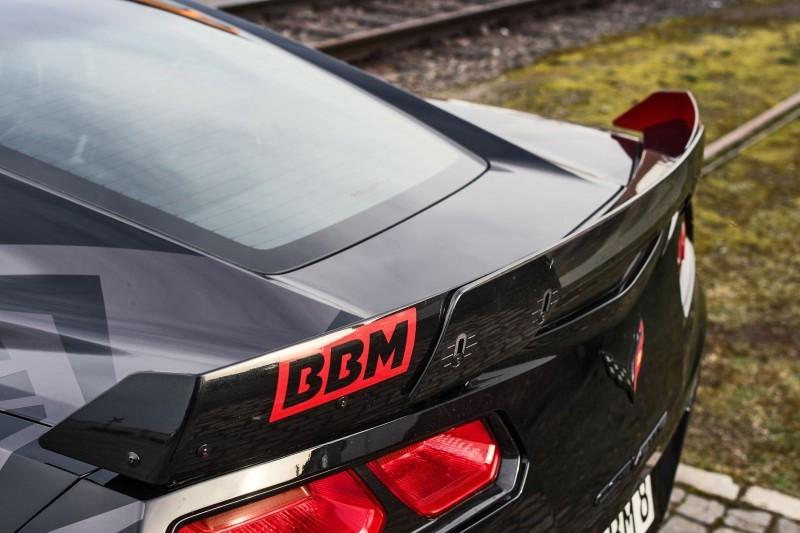 2016 Chevrolet Corvette Z06 by BBM Motorsport 18