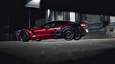2016 Chevrolet Corvette Z06 by BBM Motorsport 27