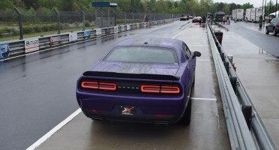 2016 Dodge Challenger RT Plum Crazy 12
