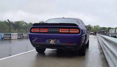 2016 Dodge Challenger RT Plum Crazy 13