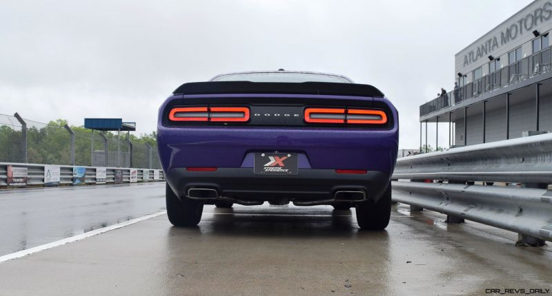 2016 Dodge Challenger RT Plum Crazy 15