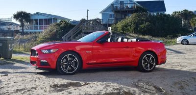 2016 Ford Mustang GT California Special 15