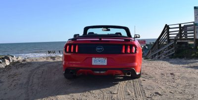 2016 Ford Mustang GT California Special 16