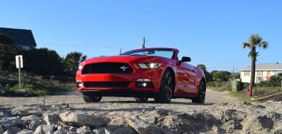 2016 Ford Mustang GT California Special 20