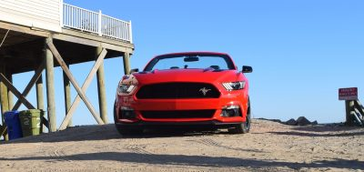 2016 Ford Mustang GT California Special 23