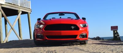 2016 Ford Mustang GT California Special 24