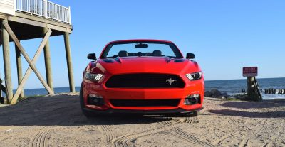 2016 Ford Mustang GT California Special 26