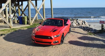 2016 Ford Mustang GT California Special 31