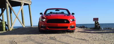 2016 Ford Mustang GT California Special 33