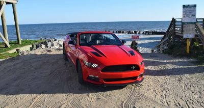 2016 Ford Mustang GT California Special 38