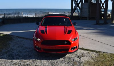 2016 Ford Mustang GT California Special 4