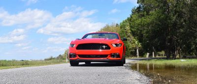 2016 Ford Mustang GT California Special 42