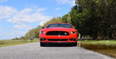 2016 Ford Mustang GT California Special 43