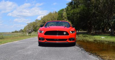 2016 Ford Mustang GT California Special 45