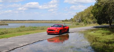 2016 Ford Mustang GT California Special 46