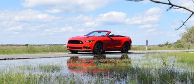 2016 Ford Mustang GT California Special 50