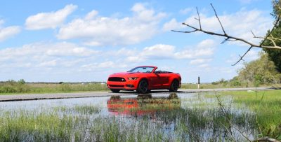 2016 Ford Mustang GT California Special 51